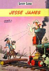 Lucky Luke -35'- Jesse James