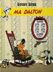 Lucky Luke -38FL- Ma Dalton
