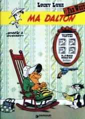 Lucky Luke -38FW- Ma Dalton