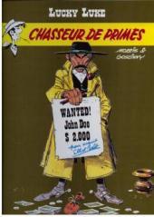 Lucky Luke -39FL- Chasseur de primes