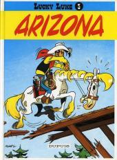 Lucky Luke -3b92- Arizona