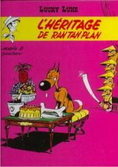 Lucky Luke -41FL- L'héritage de Rantanplan