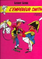 Lucky Luke -45FL- L'empereur Smith