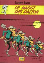 Lucky Luke -47b01- Le magot des Dalton