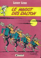 Lucky Luke -47a86- Le magot des Dalton