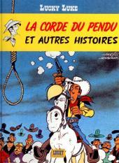 Lucky Luke -49d- La corde du pendu et autres histoires