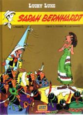 Lucky Luke -50Ind- Sarah Bernhardt