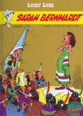 Lucky Luke -50FL- Sarah Bernhardt