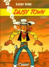Lucky Luke -51- Daisy Town