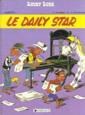 Lucky Luke -53a89- Le daily Star
