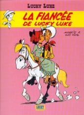 Lucky Luke -54b00- La fiancée de Lucky Luke