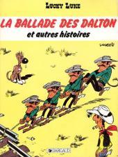 Lucky Luke -55- La ballade des Dalton et autres histoires