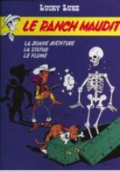 Lucky Luke -56FL- Le ranch maudit