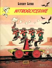 Lucky Luke -57Ind- Nitroglycérine