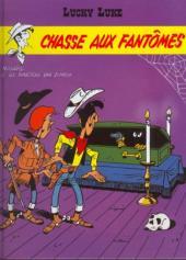 Lucky Luke -61FL- Chasse aux fantômes