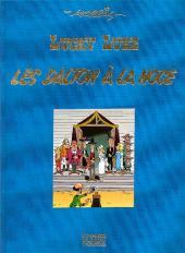 Lucky Luke -62TL- Les Dalton à la noce