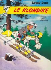 Lucky Luke -65FL- Le Klondike