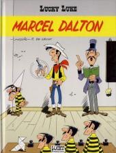 Lucky Luke -67pub- Marcel Dalton