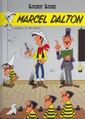 Lucky Luke -67FL- Marcel Dalton