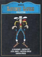 Lucky Luke (Collection-Lecturama)