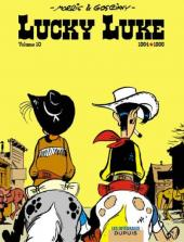 Lucky Luke (Intégrale Dupuis/Dargaud) -10b09- Volume 10 - (1964-1966)