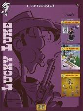 Lucky Luke (Intégrale Dupuis/Dargaud) -22- L'Intégrale 22