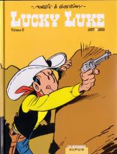 Lucky Luke (Intégrale Dupuis/Dargaud) -5b09- Volume 5 - (1957-1959)