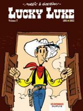 Lucky Luke (Intégrale Dupuis/Dargaud) -7b09- Volume 7 - (1961-1962)