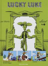 Lucky Luke (Intégrale Dupuis/Dargaud) -1- Spécial 1 *