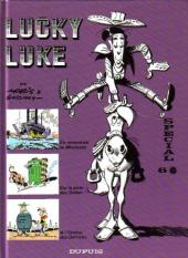 Lucky Luke (Intégrale Dupuis/Dargaud) -6a82- Spécial 6 *