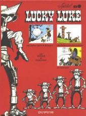 Lucky Luke (Intégrale Dupuis/Dargaud) -8a83- Spécial 8*