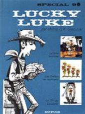 Lucky Luke (Intégrale Dupuis/Dargaud) -9a83- Spécial 9*
