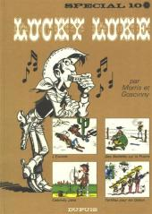 Lucky Luke (Intégrale Dupuis/Dargaud) -10- Spécial 10*