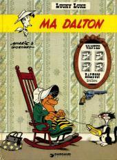 Lucky Luke -38b76- Ma Dalton