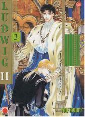 Ludwig II -3- Dieu au dessus de toutes choses