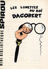 Les lunettes du roi Dagobert -1MR1285- Les Lunettes du roi Dagobert
