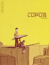 Lupus -1- Volume 1