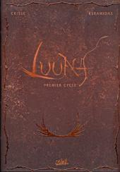 Luuna -INT1- Premier cycle