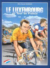 Le luxembourg au tour de France - Le Luxembourg au Tour de France