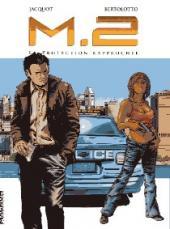 M.2 -1- Protection rapprochée