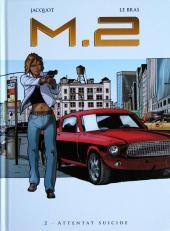 M.2 -2- Attentat suicide