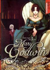 Mary Godwin -1- Tome 1