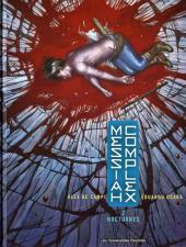 Messiah Complex -2- Nocturnes