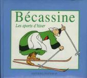 Bécassine (Ma première) - Les sports d'hiver