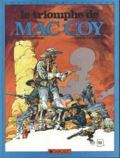Mac Coy -4b85- Le triomphe de Mac Coy