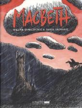 Macbeth (Casanave) - Macbeth