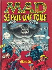Mad -2- Mad se paie une toile