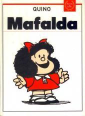 Mafalda - Tome HS2