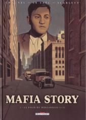 Mafia story -1- La Folie du Hollandais {1/2}