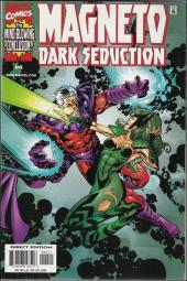 Magneto : Dark Seduction (2000) -4- By right of force
